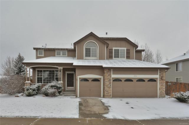 2915 Prince Circle, Erie, CO 80516 (#5642570) :: The Healey Group