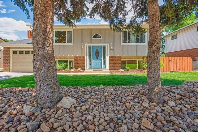 4650 Talbot Drive, Boulder, CO 80303 (MLS #5642630) :: 8z Real Estate
