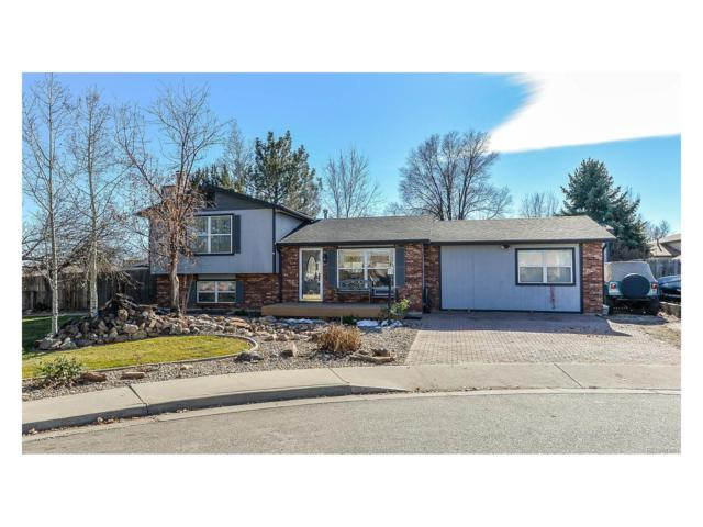 2820 Snowberry Place, Loveland, CO 80537 (MLS #5642888) :: 8z Real Estate