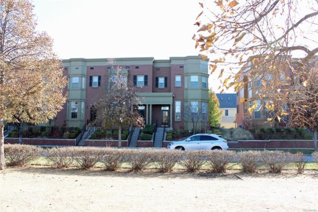 7990 E 29th Avenue, Denver, CO 80238 (#5642922) :: Bring Home Denver