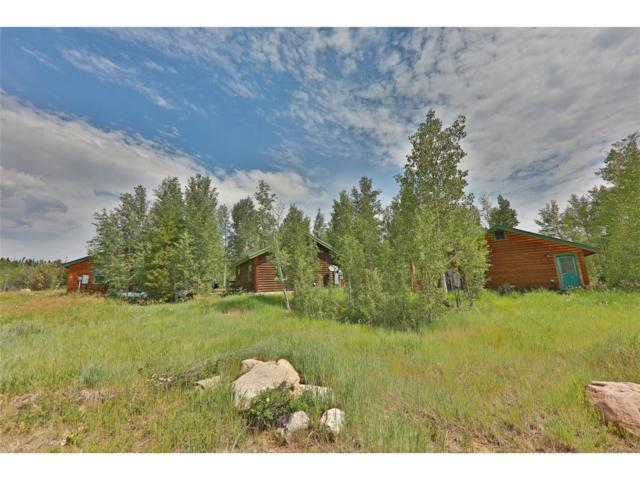 10765 Us Highway 34, Grand Lake, CO 80447 (MLS #5643028) :: 8z Real Estate