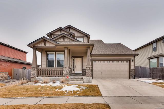 8172 E 132nd Avenue, Thornton, CO 80602 (MLS #5643058) :: 8z Real Estate
