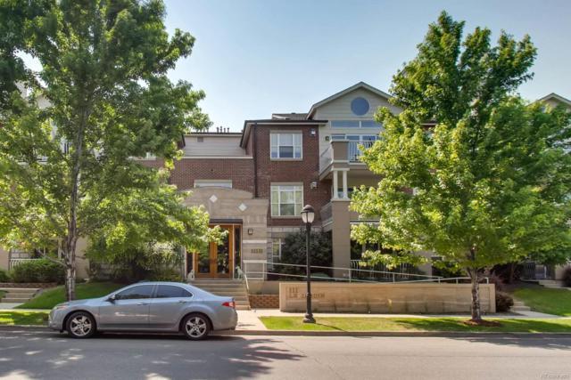 111 S Monroe Street B308, Denver, CO 80209 (#5643174) :: The Healey Group