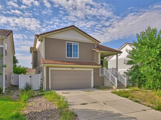9555 Castle Oaks Drive, Fountain, CO 80817 (#5643398) :: The Heyl Group at Keller Williams