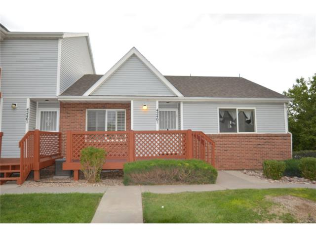 4240 E 119th Place E, Thornton, CO 80233 (MLS #5643483) :: 8z Real Estate