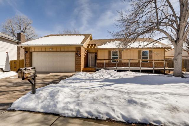 534 S Kittredge Way, Aurora, CO 80017 (#5643963) :: Bring Home Denver