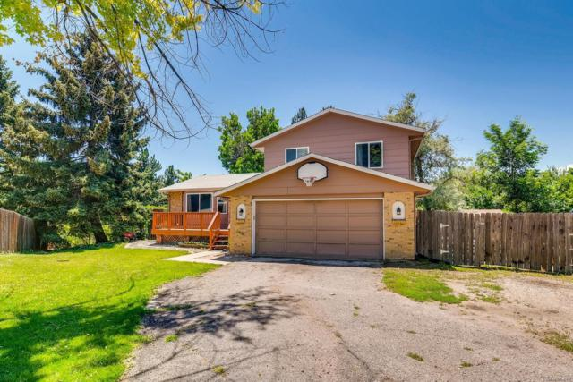 7490 S Reed Court, Littleton, CO 80128 (#5644036) :: Compass Colorado Realty