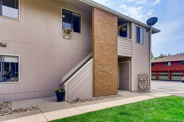 1105 Bacchus Drive F8, Lafayette, CO 80026 (#5644075) :: The Griffith Home Team