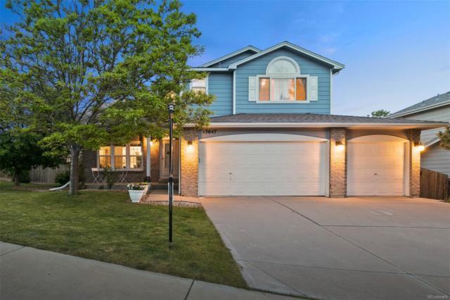 13647 Adams Street, Thornton, CO 80602 (#5644200) :: The HomeSmiths Team - Keller Williams