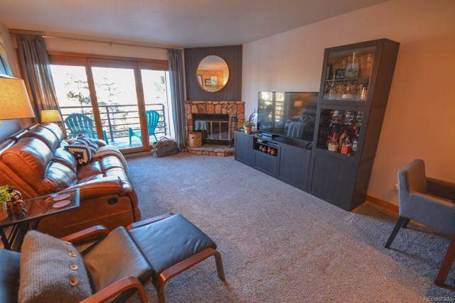 89410 Ryan Gulch Road #302, Silverthorne, CO 80498 (#5644387) :: The Healey Group