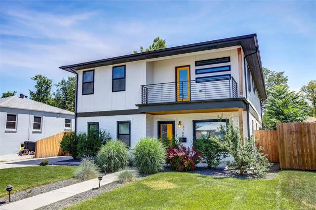 3700 W Alice Place, Denver, CO 80211 (#5644443) :: The Margolis Team