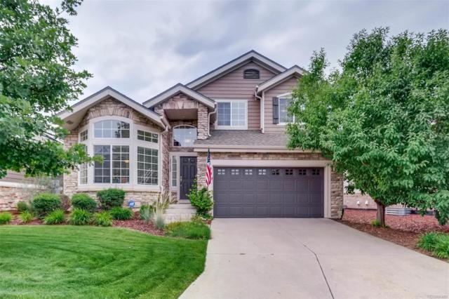 22602 E Rowland Drive, Aurora, CO 80016 (MLS #5644609) :: 8z Real Estate