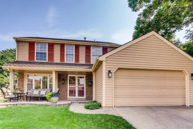 9161 W Belmont Avenue, Littleton, CO 80123 (#5645069) :: Re/Max Structure