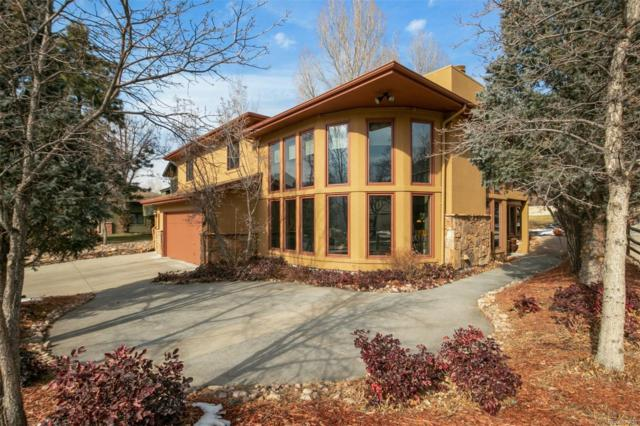 900 Ridge Road, Golden, CO 80403 (#5645079) :: Berkshire Hathaway Elevated Living Real Estate