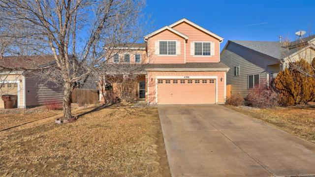 4398 E Anvil Drive, Colorado Springs, CO 80925 (#5645085) :: The Heyl Group at Keller Williams