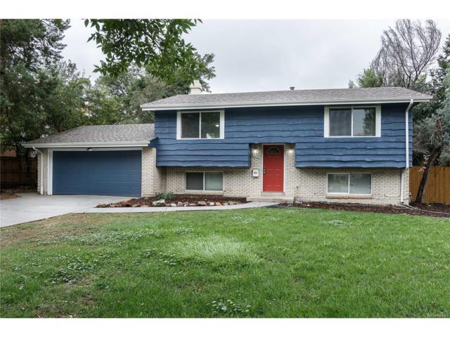13256 E Nevada Avenue, Aurora, CO 80012 (#5645292) :: The Peak Properties Group