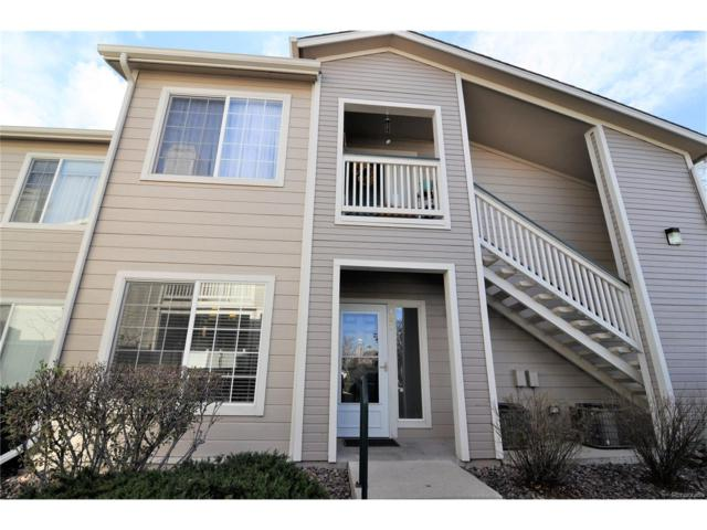 8437 Thunder Ridge Way #101, Highlands Ranch, CO 80126 (#5645475) :: The Sold By Simmons Team