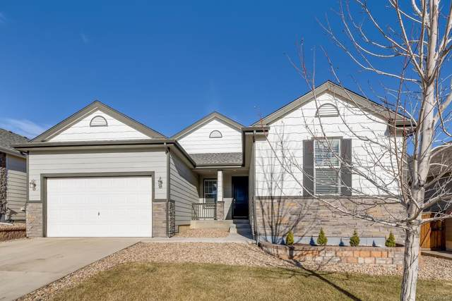 13793 W Marlowe Circle, Morrison, CO 80465 (#5645523) :: Berkshire Hathaway Elevated Living Real Estate
