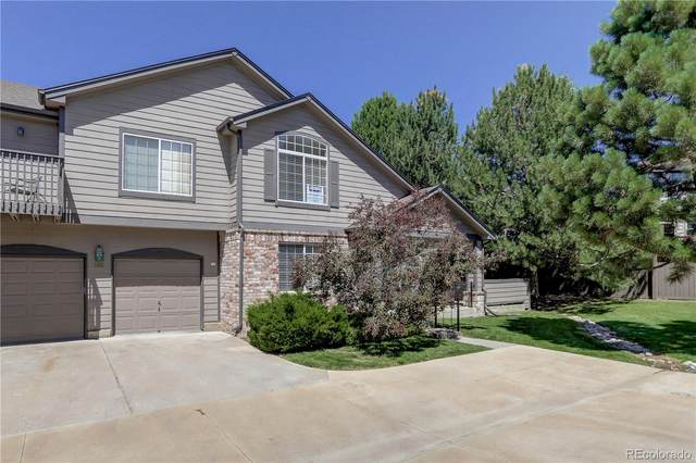 6401 S Dallas Court, Englewood, CO 80111 (#5645570) :: The DeGrood Team