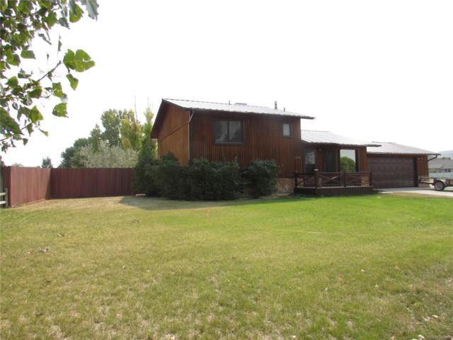 1542 La Mesa Circle, Rangely, CO 81648 (#5645694) :: The Pete Cook Home Group