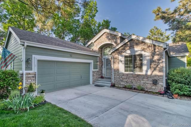 7400 W Grant Ranch Boulevard #52, Denver, CO 80123 (#5646048) :: iHomes Colorado