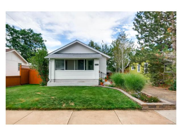 4732 Beach Court, Denver, CO 80211 (MLS #5646596) :: 8z Real Estate