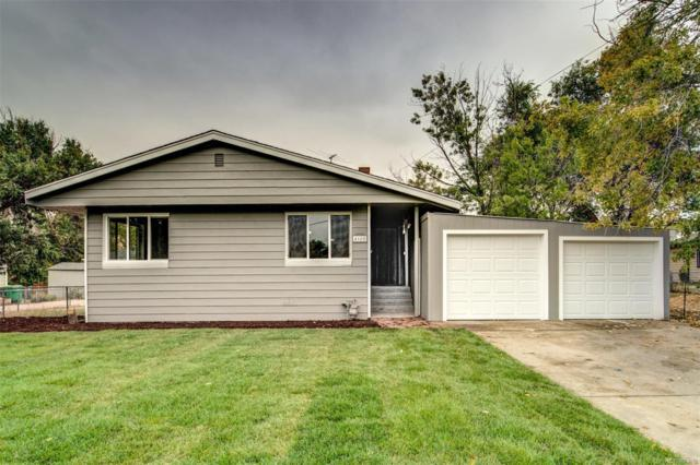 4680 Pierce Street, Wheat Ridge, CO 80033 (#5647112) :: The Heyl Group at Keller Williams