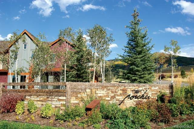 1345 Turning Leaf Court, Steamboat Springs, CO 80487 (#5647713) :: Compass Colorado Realty