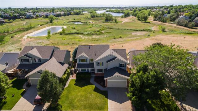 19361 E Tufts Circle, Centennial, CO 80015 (#5647952) :: Bring Home Denver