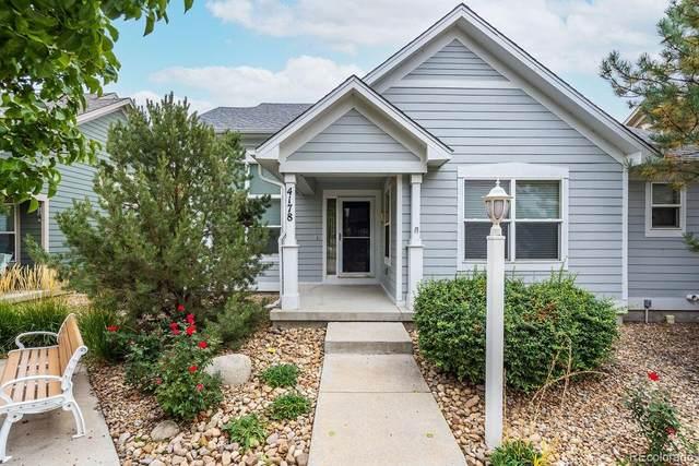4178 Buffalo Mountain Drive, Loveland, CO 80538 (#5648100) :: iHomes Colorado