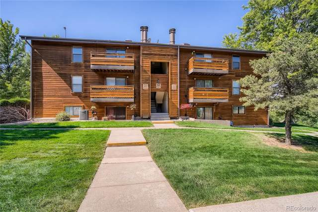 429 Wright Street #311, Lakewood, CO 80228 (#5648256) :: Own-Sweethome Team