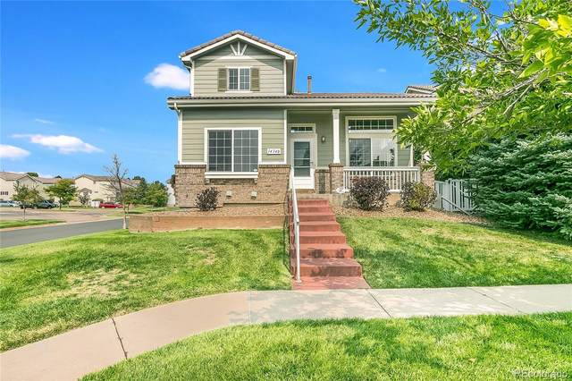 14340 Mission Way, Broomfield, CO 80023 (#5648662) :: Chateaux Realty Group