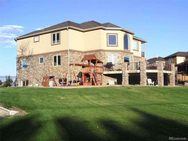 9102 W Alaska Place, Lakewood, CO 80226 (#5649062) :: Chateaux Realty Group