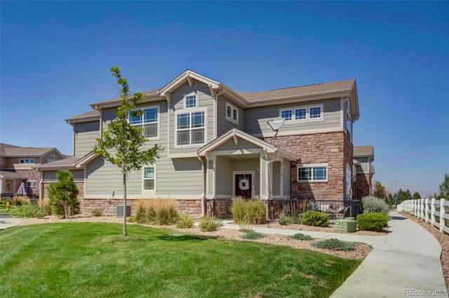 1789 S Buchanan Circle, Aurora, CO 80018 (MLS #5649145) :: Kittle Real Estate