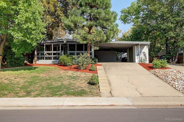 3321 W 79th Avenue, Westminster, CO 80030 (#5649362) :: My Home Team
