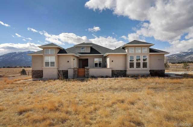 8603 Cameron Meadow Circle, Salida, CO 81201 (MLS #5649548) :: Bliss Realty Group