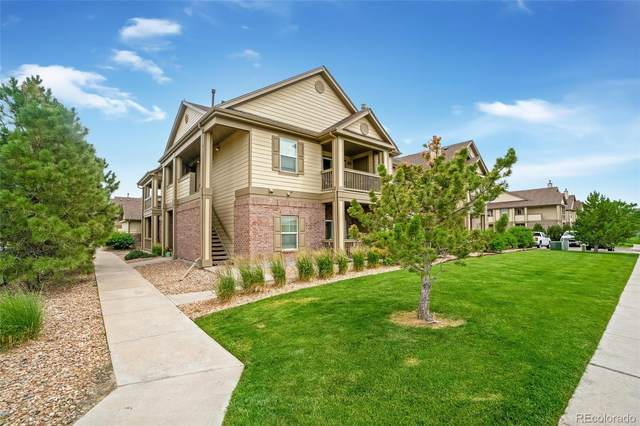 23401 E 5th Drive #203, Aurora, CO 80018 (#5649567) :: Mile High Luxury Real Estate