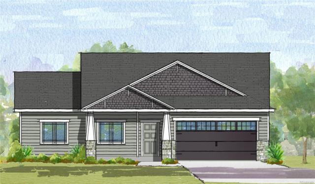 1036 Grand Avenue, Windsor, CO 80550 (MLS #5650123) :: 8z Real Estate