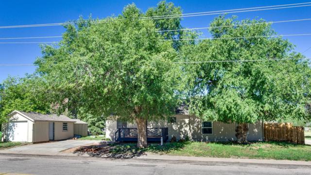 321 Ute Avenue, Kiowa, CO 80117 (#5650125) :: Bring Home Denver