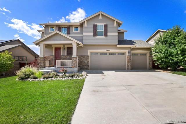 2807 S Lisbon Way, Aurora, CO 80013 (#5650508) :: You 1st Realty