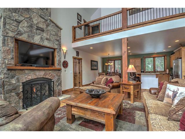5697 Hwy 9, Breckenridge, CO 80424 (MLS #5650929) :: 8z Real Estate