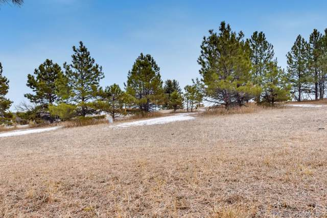 2691 Savage Road, Elizabeth, CO 80107 (#5650939) :: Harling Real Estate