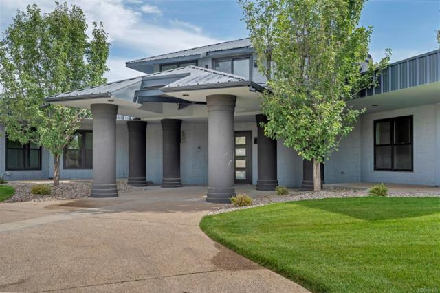 15690 N 83rd Street, Niwot, CO 80503 (#5650981) :: The Galo Garrido Group