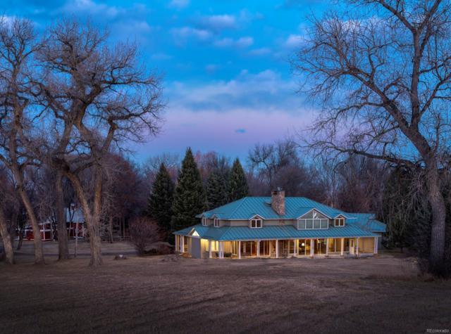 3665 61st Street, Boulder, CO 80301 (MLS #5651034) :: 8z Real Estate