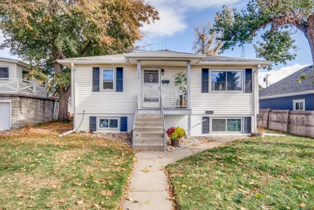 4170 S Bannock Street, Englewood, CO 80110 (#5651084) :: Sellstate Realty Pros