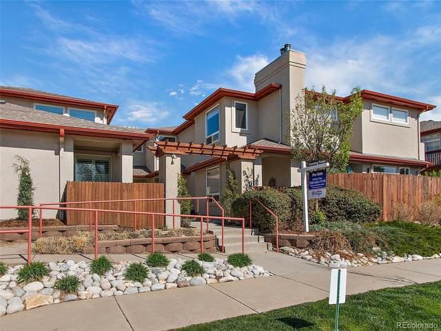 920 S Locust Street B, Denver, CO 80224 (#5651108) :: Berkshire Hathaway HomeServices Innovative Real Estate