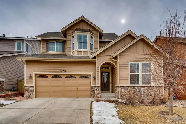 10916 Towerbridge Road, Highlands Ranch, CO 80130 (#5651131) :: Chateaux Realty Group