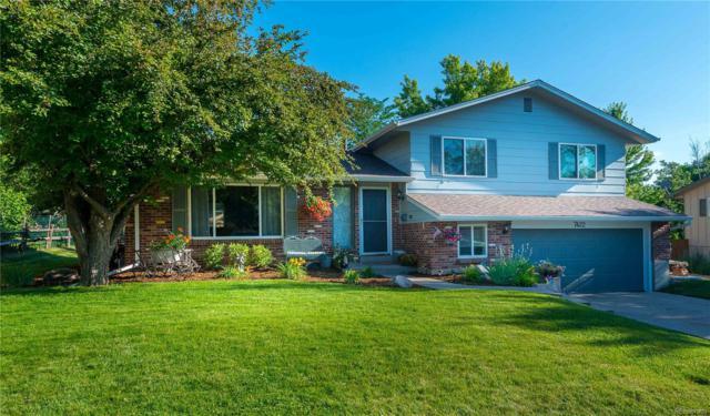 7422 E Costilla Avenue, Englewood, CO 80112 (MLS #5651264) :: 8z Real Estate