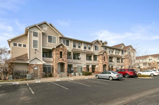 12711 Colorado Boulevard 610-F, Thornton, CO 80241 (#5651300) :: The Heyl Group at Keller Williams