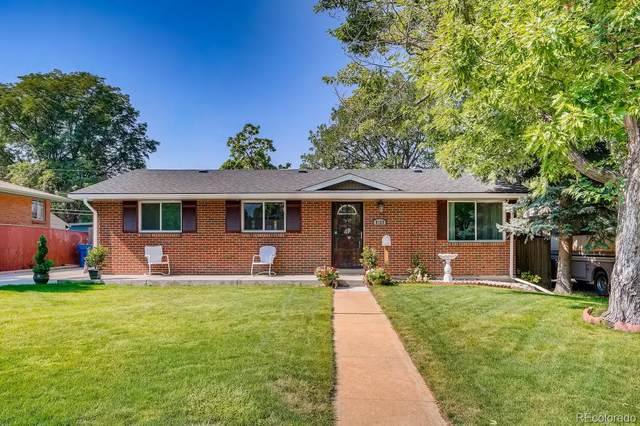 8125 Raleigh Street, Westminster, CO 80031 (MLS #5651393) :: 8z Real Estate